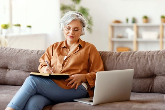 Online Courses for Seniors to Take
