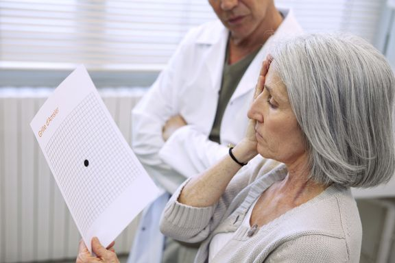 Macular Degeneration: Signs, Symptoms, and Treatments