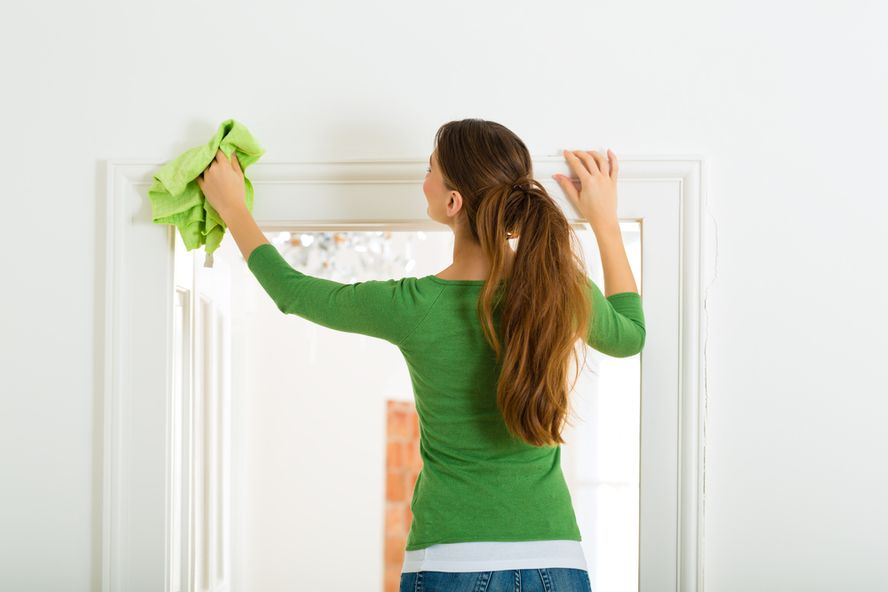 Tips for Spring Cleaning and How to Organize Your Home
