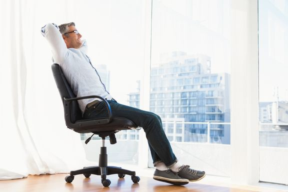 Reasons You Should Buy an Office Chair While Working from Home