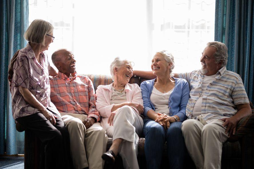 Senior Living Options for Active Seniors
