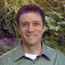 Greg Dorter, RP