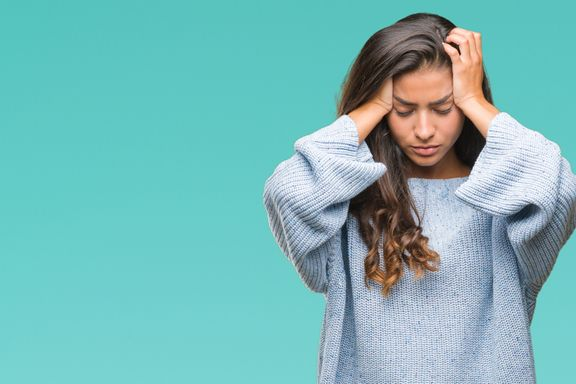 Migraines: Triggers, Symptoms, and Treatment Options