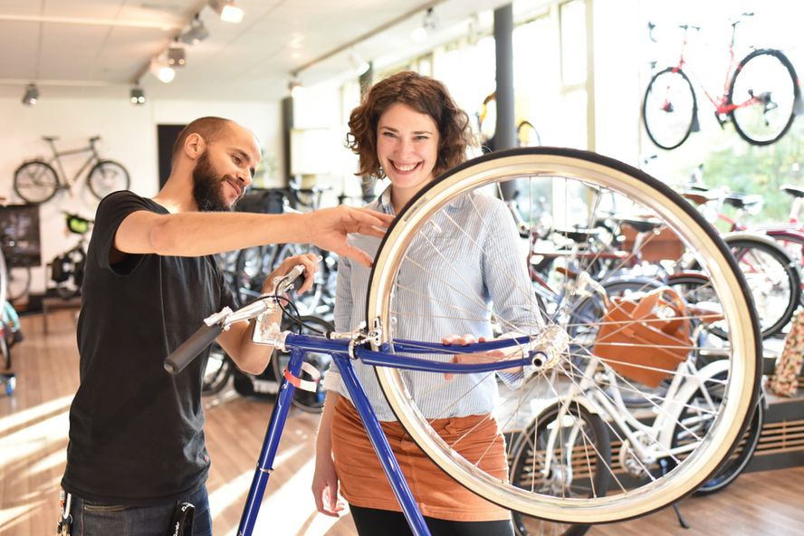 How to Choose the Right Bicycle