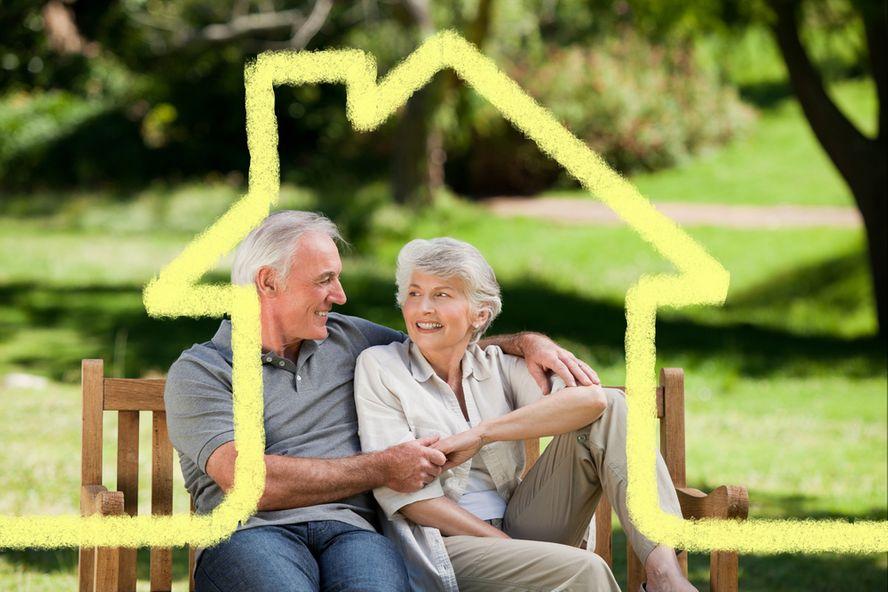 Downsizing Tips for Seniors
