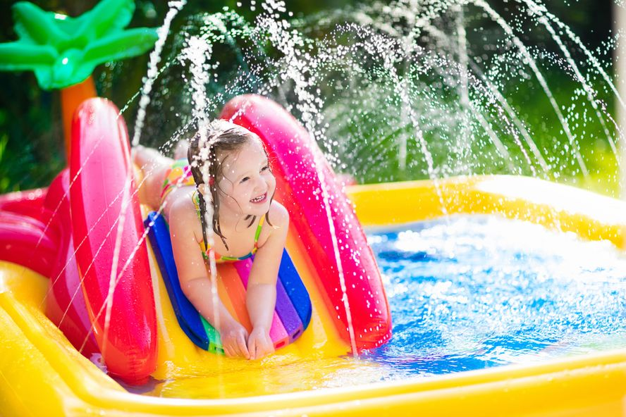 Ways to Keep Cool This Summer