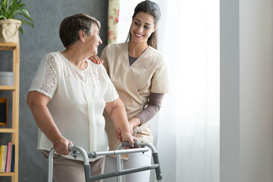 Senior Home Care Services That Won't Break The Bank