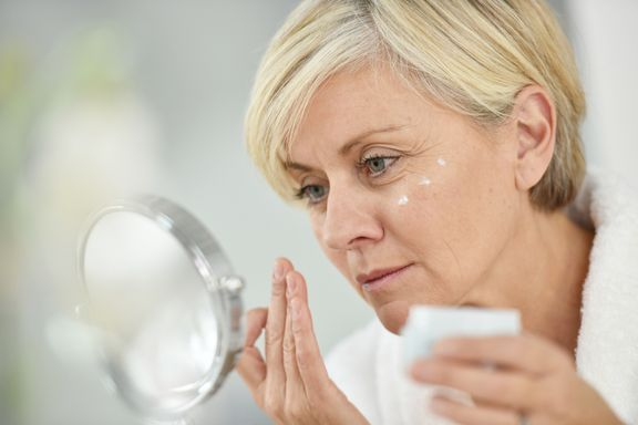 Anti-Aging Moisturizers for Senior Women