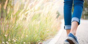 Incredible Health Benefits of a Meditation Walk