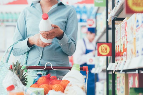 Common Food Label Myths, Debunked