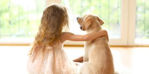 The Impact of Animals on Kids With Autism