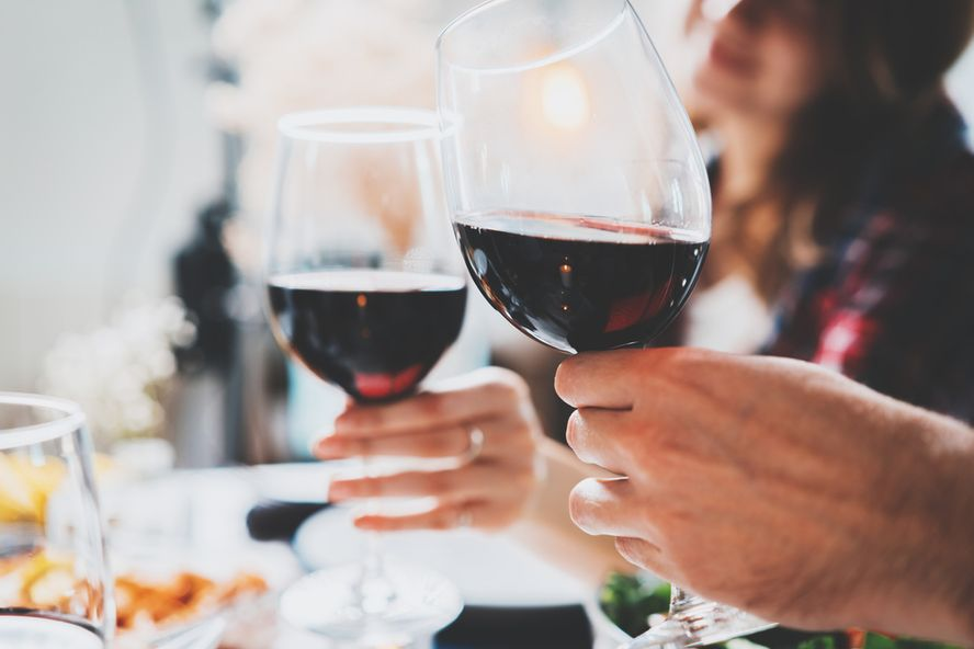 Gout: Navigating Alcohol During The Holidays