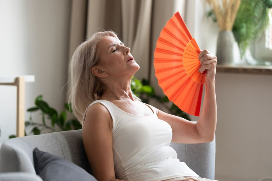 Common Myths and Misconceptions About Menopause