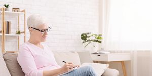 Senior Exercises That Can Help Improve Memory