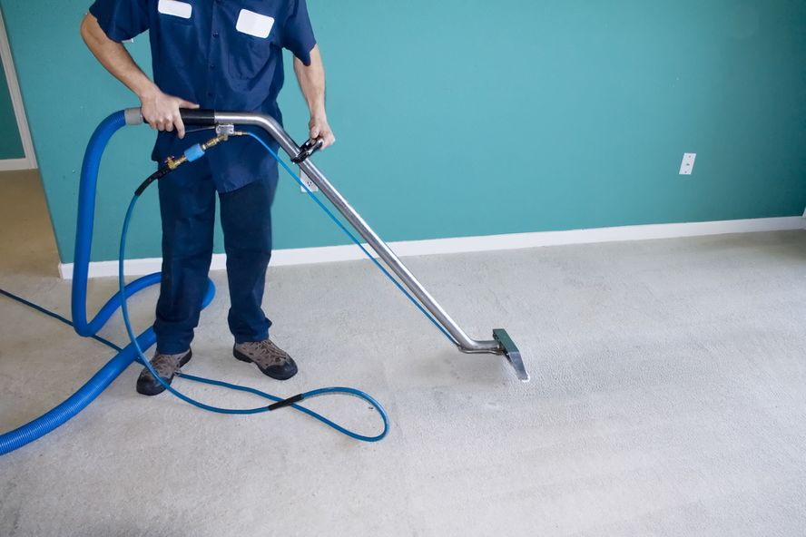 Reasons Deep Cleaning Services Are In-Demand