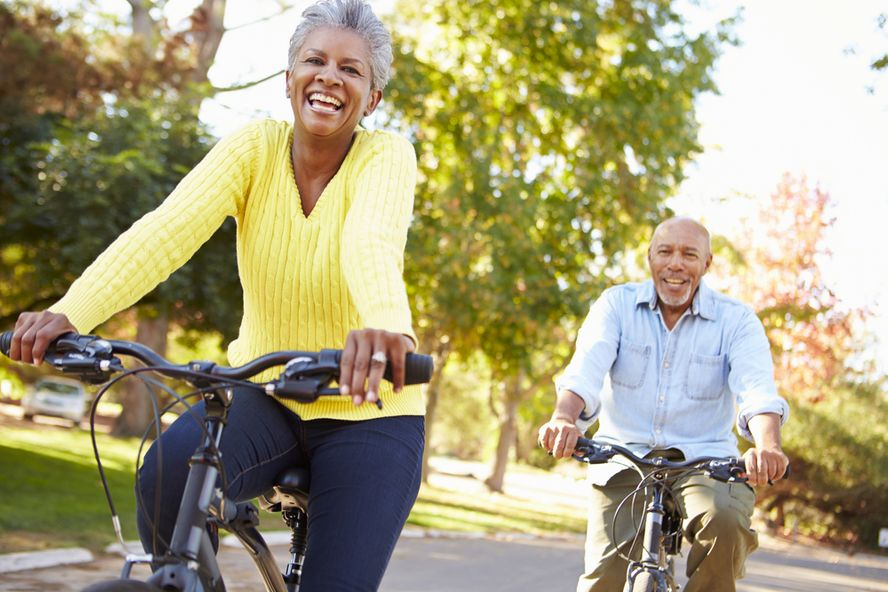 Ways To Take Care Of Your Body After 55