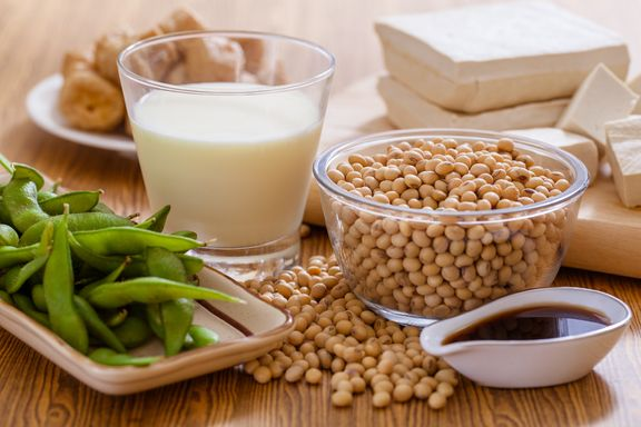 Plant-Based Sources of Vitamin B12 for Vegans and Vegetarians