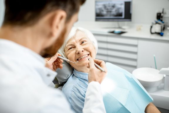 11 Ways Seniors Can Receive Dental Care For Little To No Money