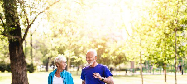 Exercises That Help Prevent Falls in Seniors