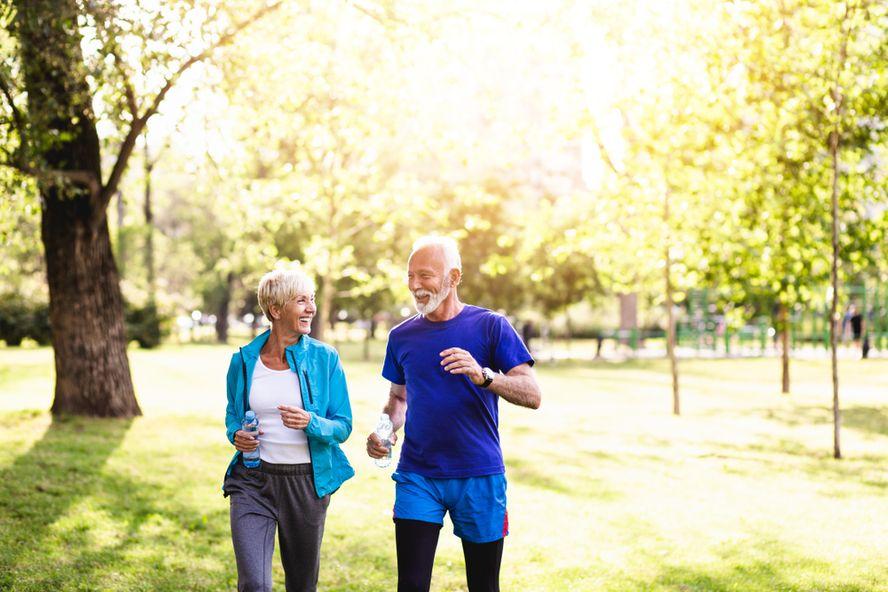 Fitness Mistakes Most Seniors Make