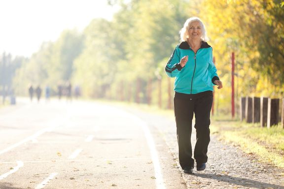 Quick & Easy Exercises Seniors Should Do Every Day