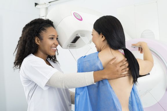 What to Know Before Your First Mammogram