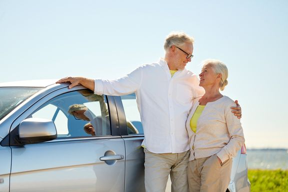 Affordable Car Options for Seniors