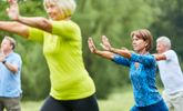 Flexibility Workouts for Seniors