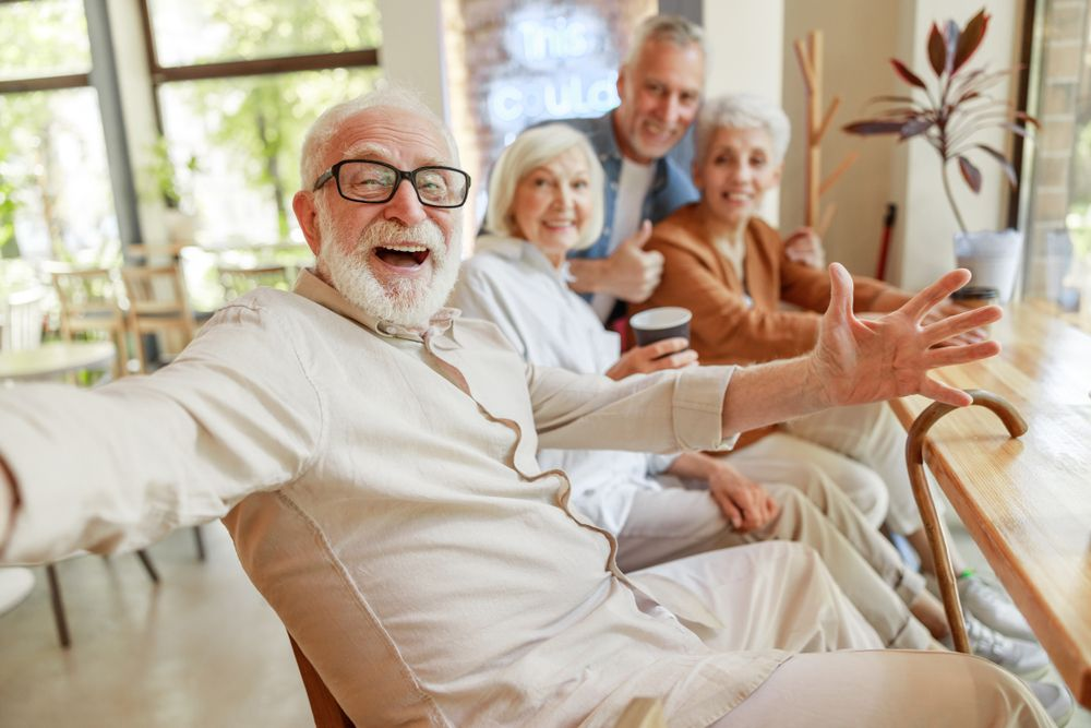 Easy Ways Seniors Can Boost Their Energy Every Day
