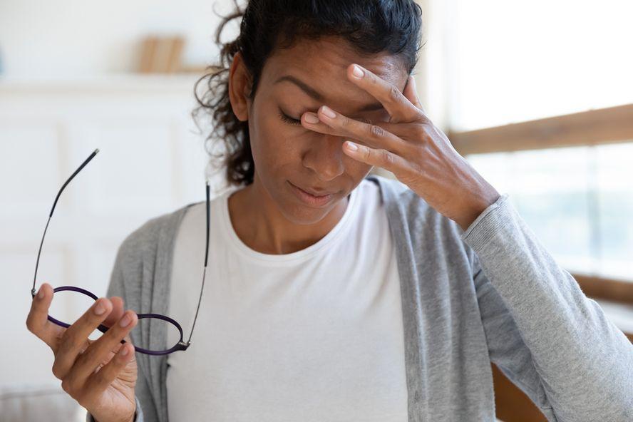 Symptômes de la commotion cérébrale: Comment puis-je savoir si j'ai une commotion cérébrale?