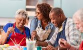 Ways Seniors Can Enhance Their Mental Health