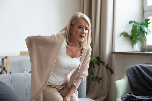 Common Causes of Hip Pain in Seniors