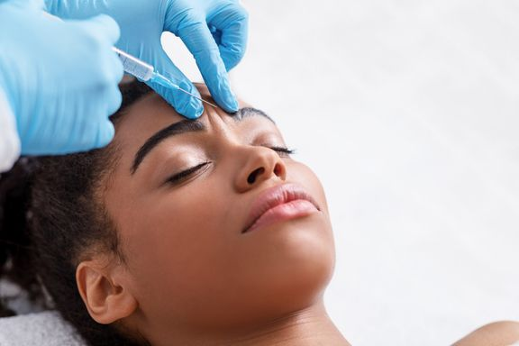 Juvéderm vs. Botox: What's The Difference?