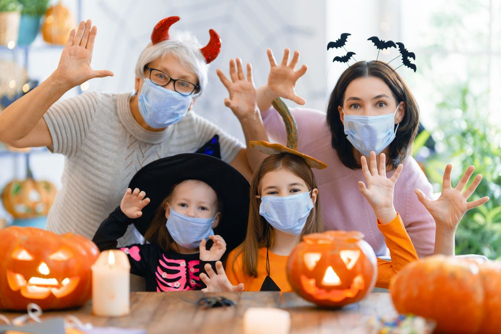 Fun Halloween Activities That Don't Involve Trick or Treating - ActiveBeat