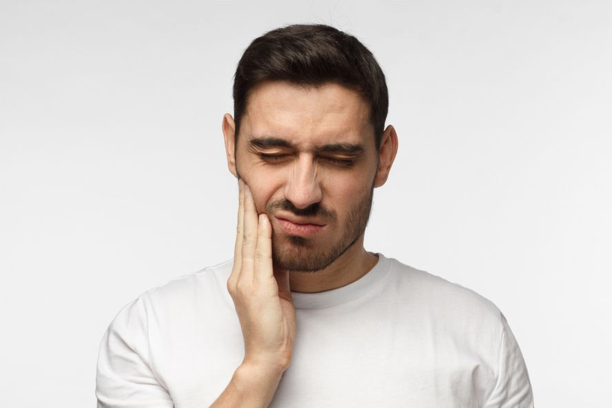Common Causes and Treatment Options of Jaw Pain