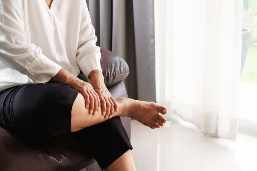 Muscle Spasms: Symptoms, Causes, and Treatment