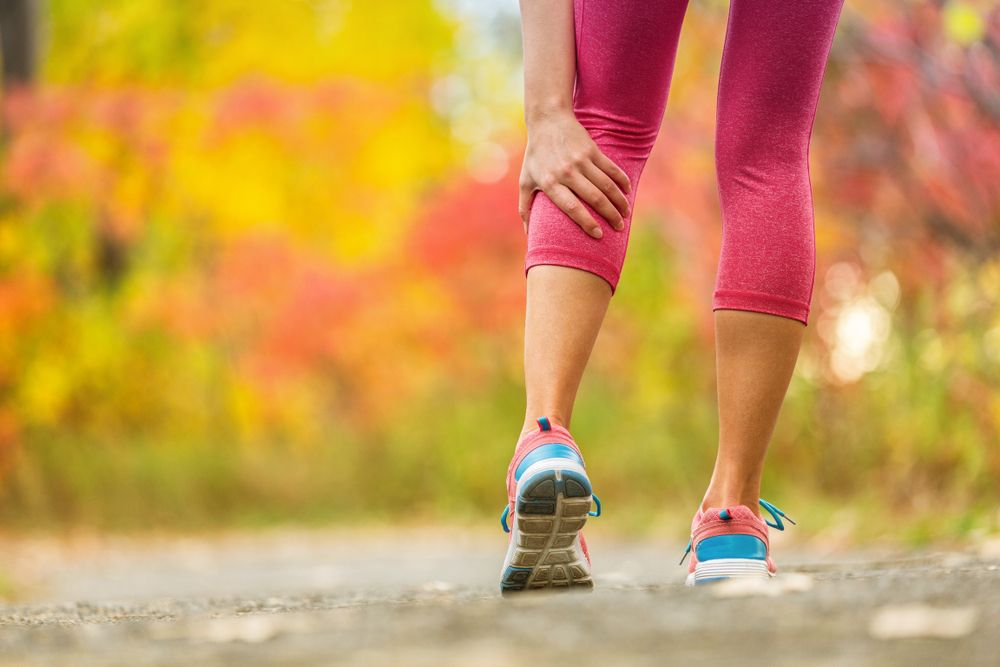 Common Causes and Remedies for Leg Cramps — Plus More Muscle Soothing Tips