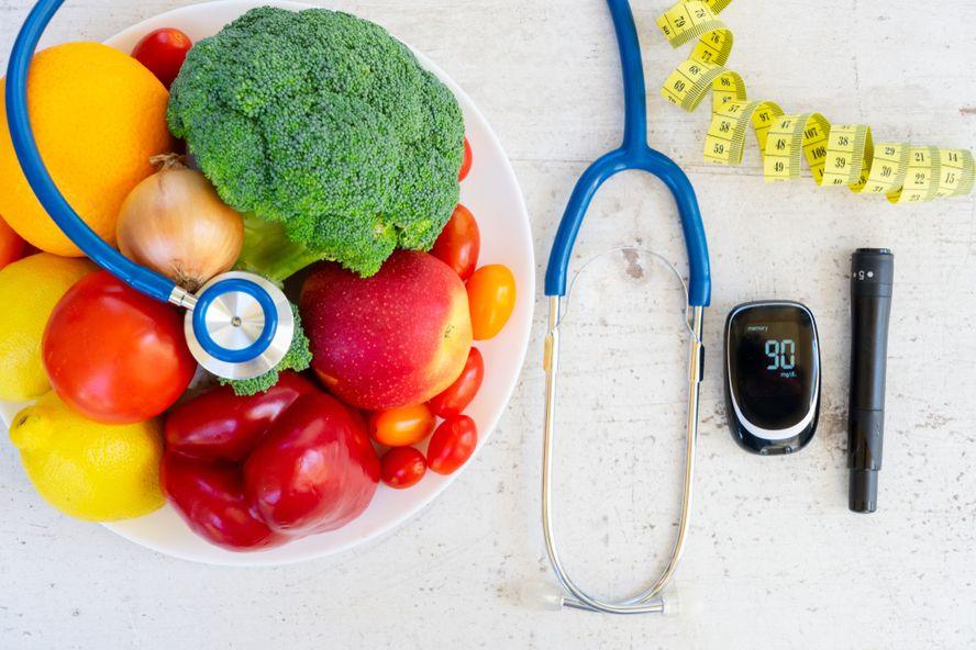 Foods to Help Manage Prediabetes