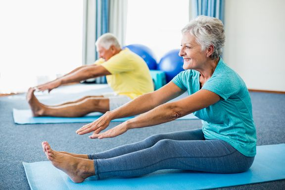 Exercises That Help Prevent Falls in Seniors