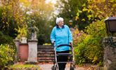 Mobility Aid Options for Seniors