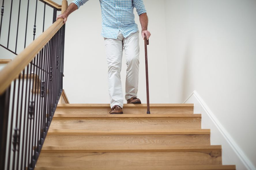 Ways Seniors Can Prevent Falling at Home
