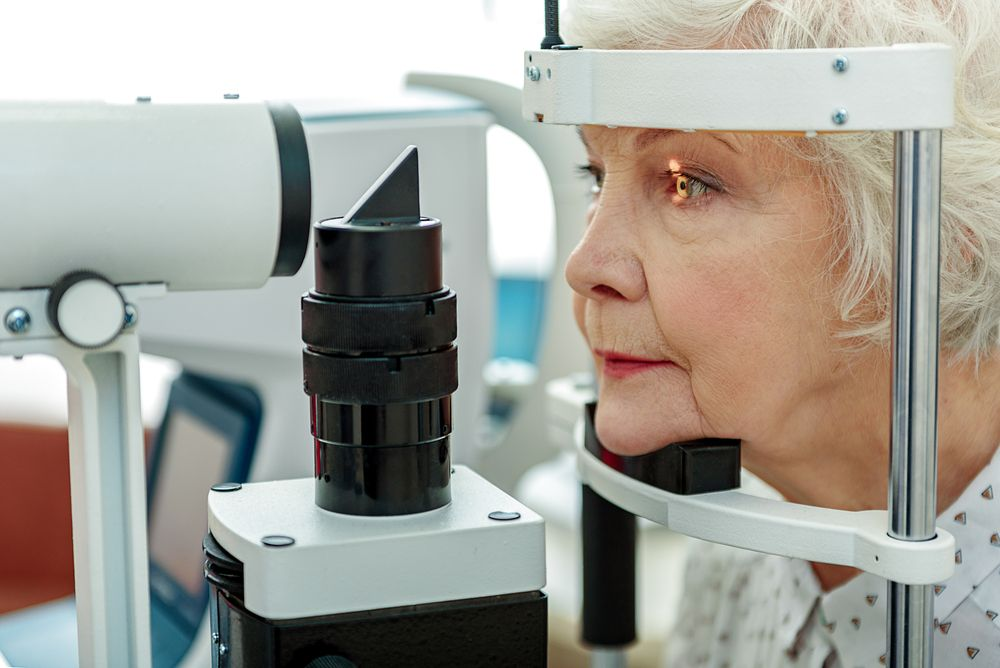 Diseases That Can Lead to Blindness