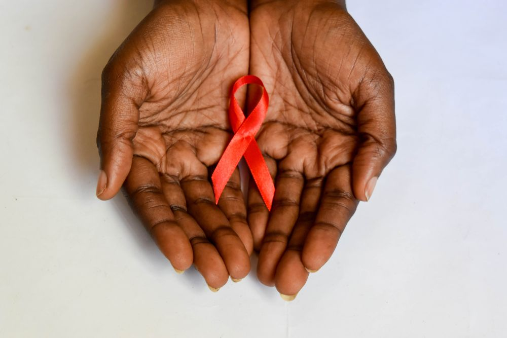 Symptoms and Stages of HIV
