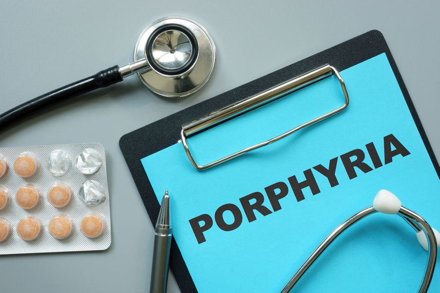 Symptoms and Causes of Porphyria