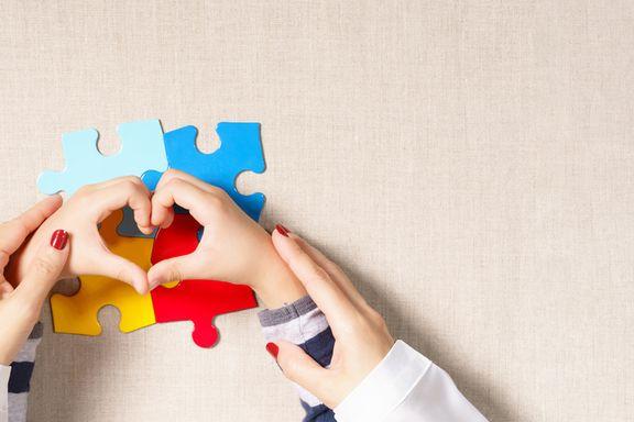 Señales y síntomas tempranos del autismo en niños pequeños