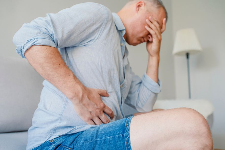 Symptoms and Treatment Options for Liver Cancer
