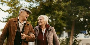 Ways Seniors Can Ease the Symptoms of Seasonal Affective Disorder (SAD)
