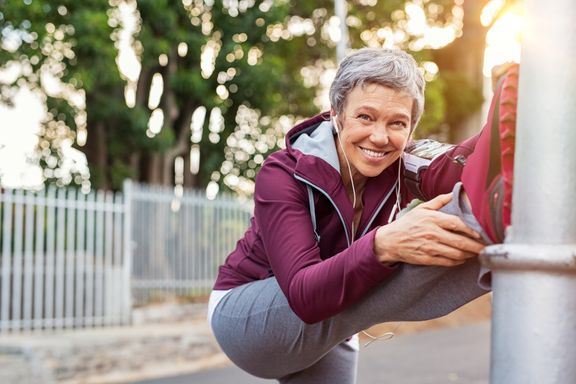 Tips on How Seniors Can Improve Flexibility