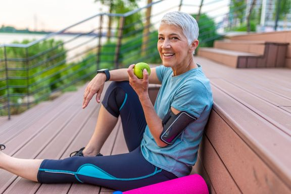Effective Weight Loss Exercises for Seniors