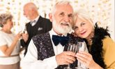 Fun and Safe Ways Seniors Can Celebrate New Year's Eve